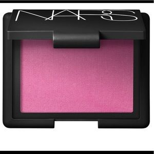 Nars Desire blush used